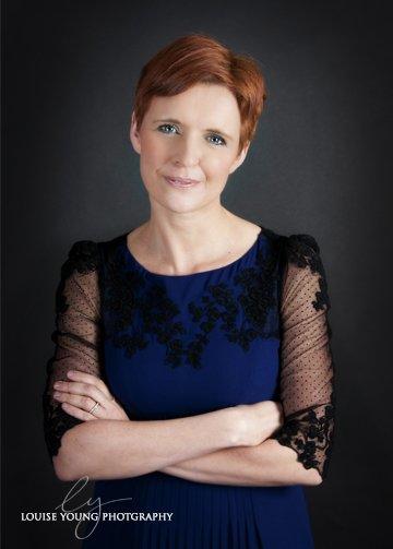 Pixie Mckenna