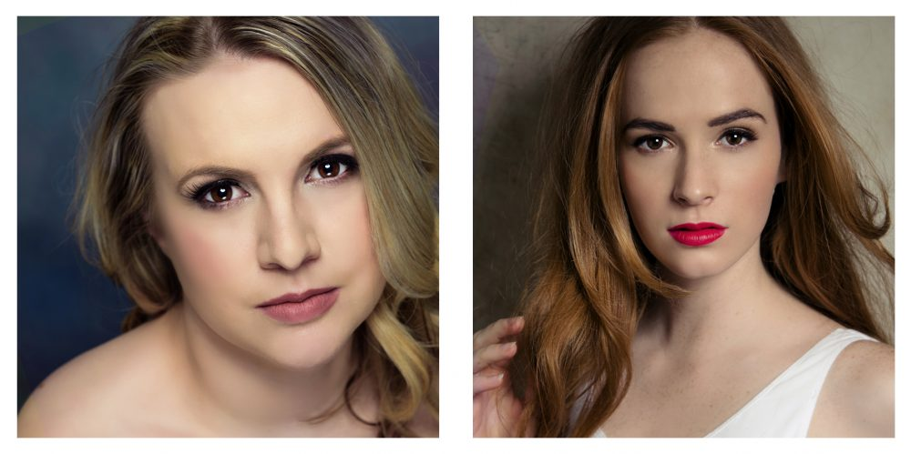 Louise Young Headshots in Cambridge
